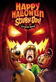 Happy Halloween, Scooby-Doo! 2020 filmleri TÜRKÇE izle
