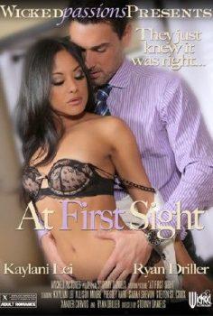 At First Sight (2014) 18 erotik film izle