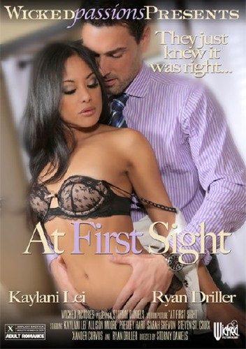 At First Sight (2014) 18 erotik film izle