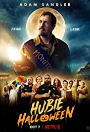 Hubie'nin Cadılar Bayramı / Hubie Halloween 2020 filmleri TÜRKÇE izle