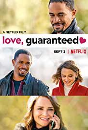 Love, Guaranteed 2020 filmleri TÜRKÇE izle