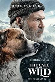 Vahşetin Çağrısı / The Call of the Wild 2020 filmleri TÜRKÇE izle