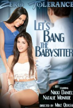 Let s Bang The Babysitter (2014) 18 erotik film izle