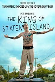 The King of Staten Island 2020 filmleri TÜRKÇE izle
