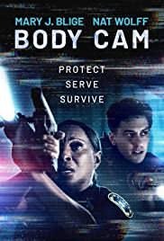 Vücut Kamerası / Body Cam 2020 filmleri TÜRKÇE izle