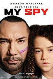 My Spy 2020 filmleri TÜRKÇE izle