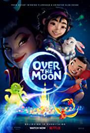 Bir Ay Masalı / Over the Moon 2020 filmleri TÜRKÇE izle