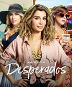 Desperados (2020) - türkçe dublaj izle