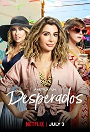 Desperados (2020) – türkçe dublaj izle