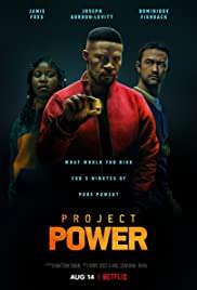 Project Power 2020 filmleri TÜRKÇE izle