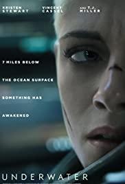 Derin Sular – Underwater (2020) – türkçe dublaj izle