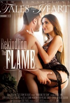 Rekindling The Flame (2014) 18 erotik film izle