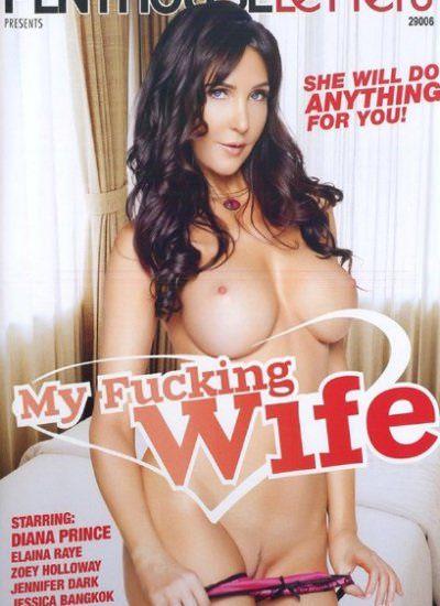 My Fucking Wife (2014) 18 erotik film izle