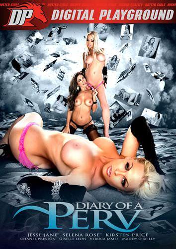 Diary of a Perv (2014) 18 erotik film izle