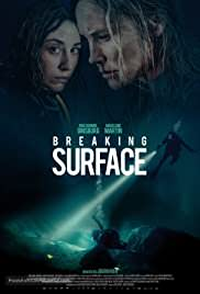 Dipte / Breaking Surface 2020 filmleri TÜRKÇE izle