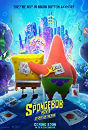 SüngerBob KarePantolon: Firarda / The SpongeBob Movie: Sponge on the Run 2020 filmleri TÜRKÇE izle