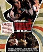 The Pornographer (2014) 18 erotik film izle