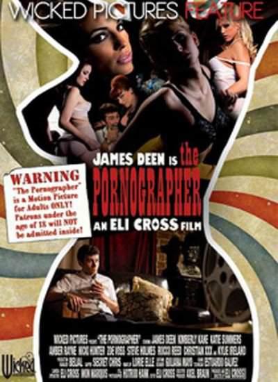 The Pornographer (2014) 18 erotik film izle