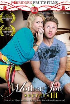 Mother-Son Secrets 3 (2014) 18 erotik film izle