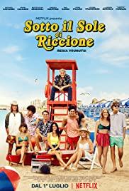 Riccione Güneşinin Altında – Sotto il sole di Riccione (2020)