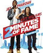 2 Minutes of Fame (2020) tr alt yazılı izle