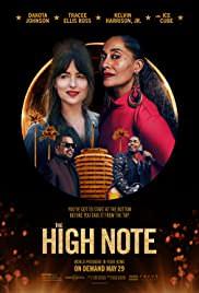 The High Note 2020 filmleri TÜRKÇE izle