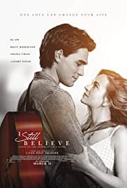 Aşka İnan / I Still Believe 2020 filmleri TÜRKÇE izle