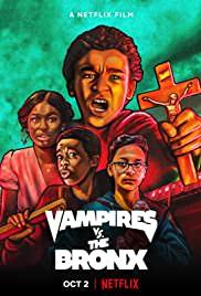 Vampires vs. the Bronx 2020 filmleri TÜRKÇE izle