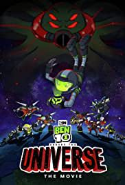 Ben 10 vs. the Universe: The Movie 2020 filmleri TÜRKÇE izle