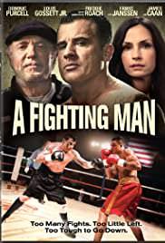 Dövüşçü / A Fighting Man türkçe dublaj izle