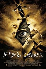 Jeepers Creepers türkçe dublaj izle