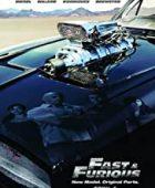 Hızlı ve Öfkeli 4 / Fast & Furious türkçe dublaj izle