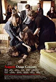 Aile Sırları / August: Osage County türkçe dublaj izle