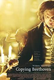 Beethoven'ı anlamak / Copying Beethoven türkçe dublaj izle