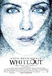 Soğuk Ölüm / Whiteout türkçe dublaj izle