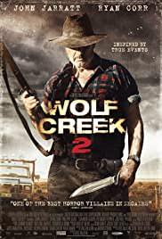 Kurt Kapanı 2 / Wolf Creek 2 türkçe dublaj izle