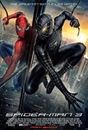 Örümcek-Adam 3 türkçe dublaj izle