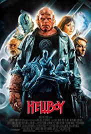Hellboy türkçe dublaj izle