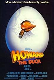 Ördek Howard türkçe dublaj izle