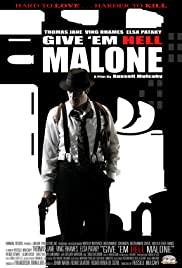 Give 'em Hell Malone türkçe dublaj izle