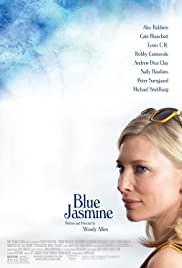 Mavi Yasemin / Blue Jasmine türkçe dublaj izle