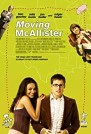 McAllister'ı taşıma – Moving McAllister türkçe dublaj izle