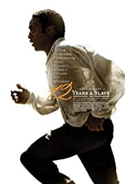 12 Yıllık Esaret / 12 Years a Slave türkçe dublaj izle