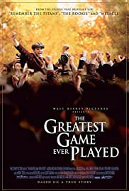 The Greatest Game Ever Played / Şimdiye Kadarki En Harika Oyun türkçe dublaj izle