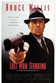 Son adam / Last Man Standing türkçe dublaj izle