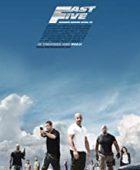 Hızlı ve Öfkeli 5: Rio Soygunu / Fast Five türkçe dublaj izle