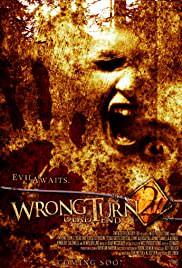 Korku Kapanı 2: Ölüm Çıkmazı / Wrong Turn 2: Dead End türkçe dublaj izle