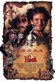 Hook türkçe dublaj izle