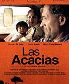 Akasyalar - Las acacias (2011) türkçe dublaj izle