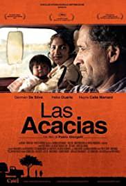 Akasyalar – Las acacias (2011) türkçe dublaj izle